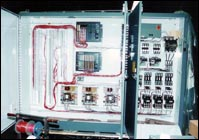 Remanufactured Control Panel