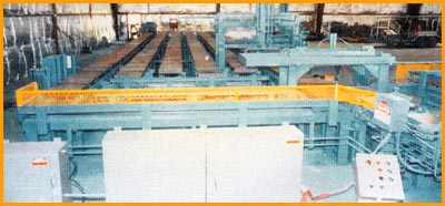 Hunter 20 Mold Line